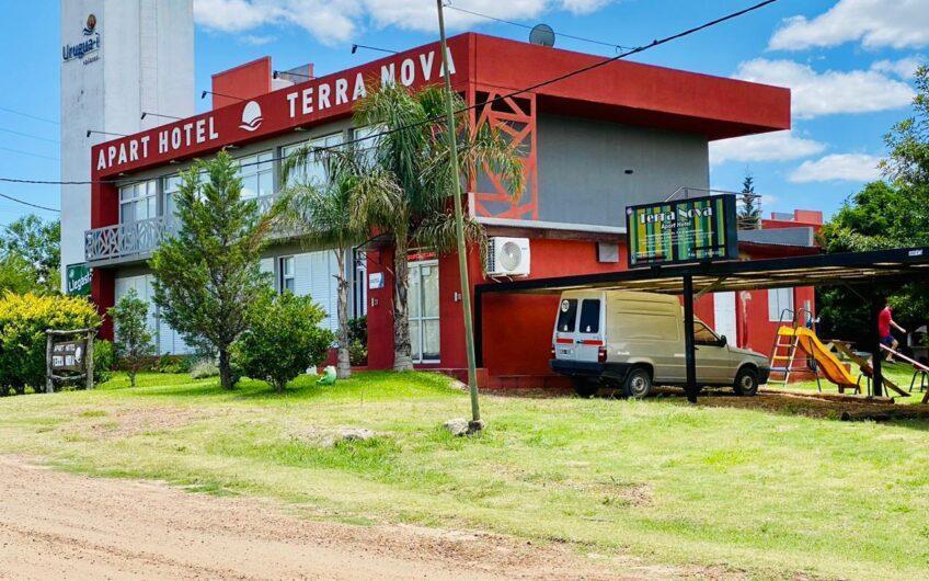 Terra Nova Apart Hotel