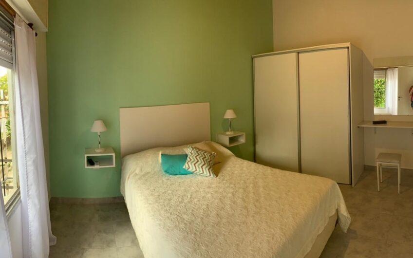 CASITA de 1 dormitorio